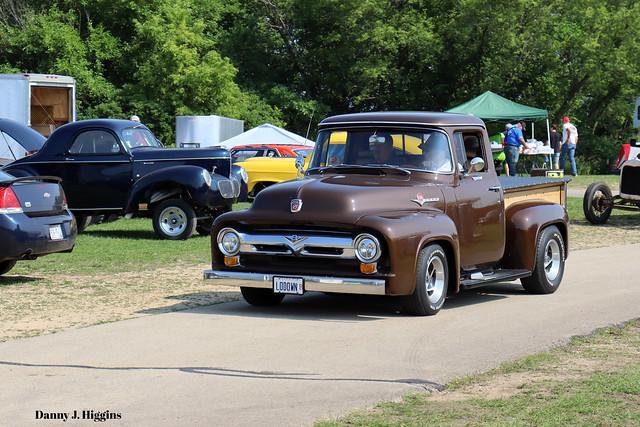 Glory Days Vintage Drag Racing And Car Show. Byron, Illinois.               IMG_0504