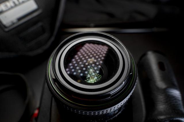 HD Pentax-FA 35mm f/2