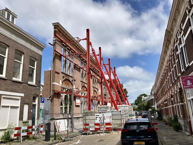 Rotterdam 16 juli 2021