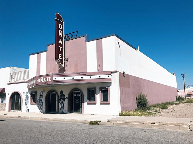 Onate Theatre
