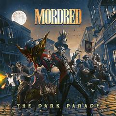 Album Review: Mordred - The Dark Parade