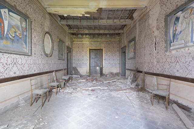 Villa dei Dipinti