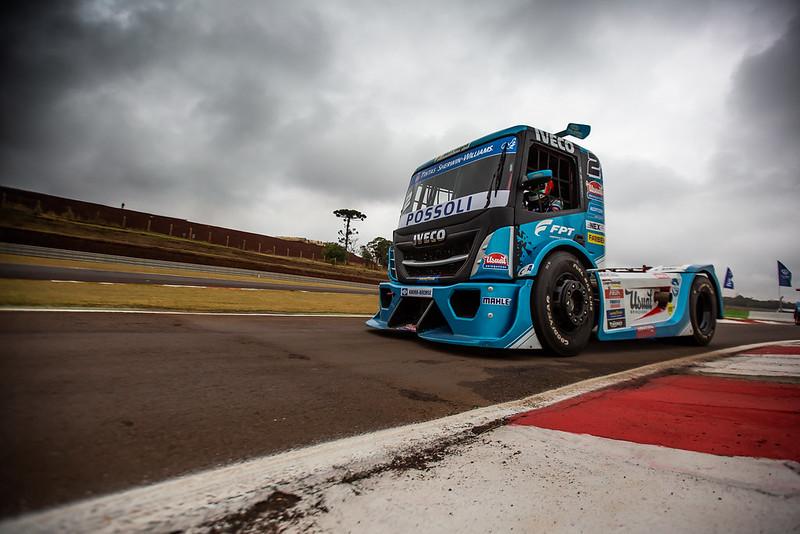 16/07/21 - Treino livre 3 da 3ª etapa Copa Truck 2021 - Fotos: Duda Bairros e Rafael Gagliano
