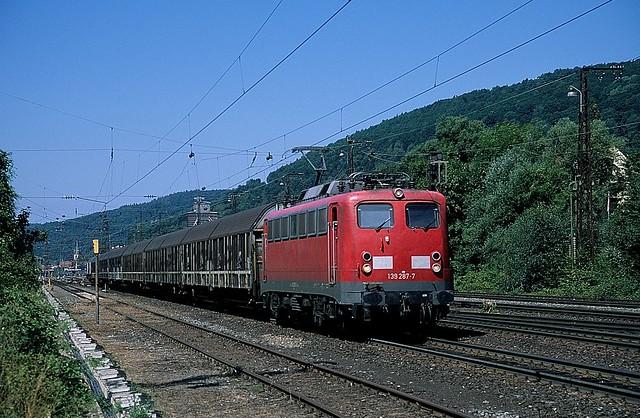 ByB 139 287  Gemünden  17.08.13