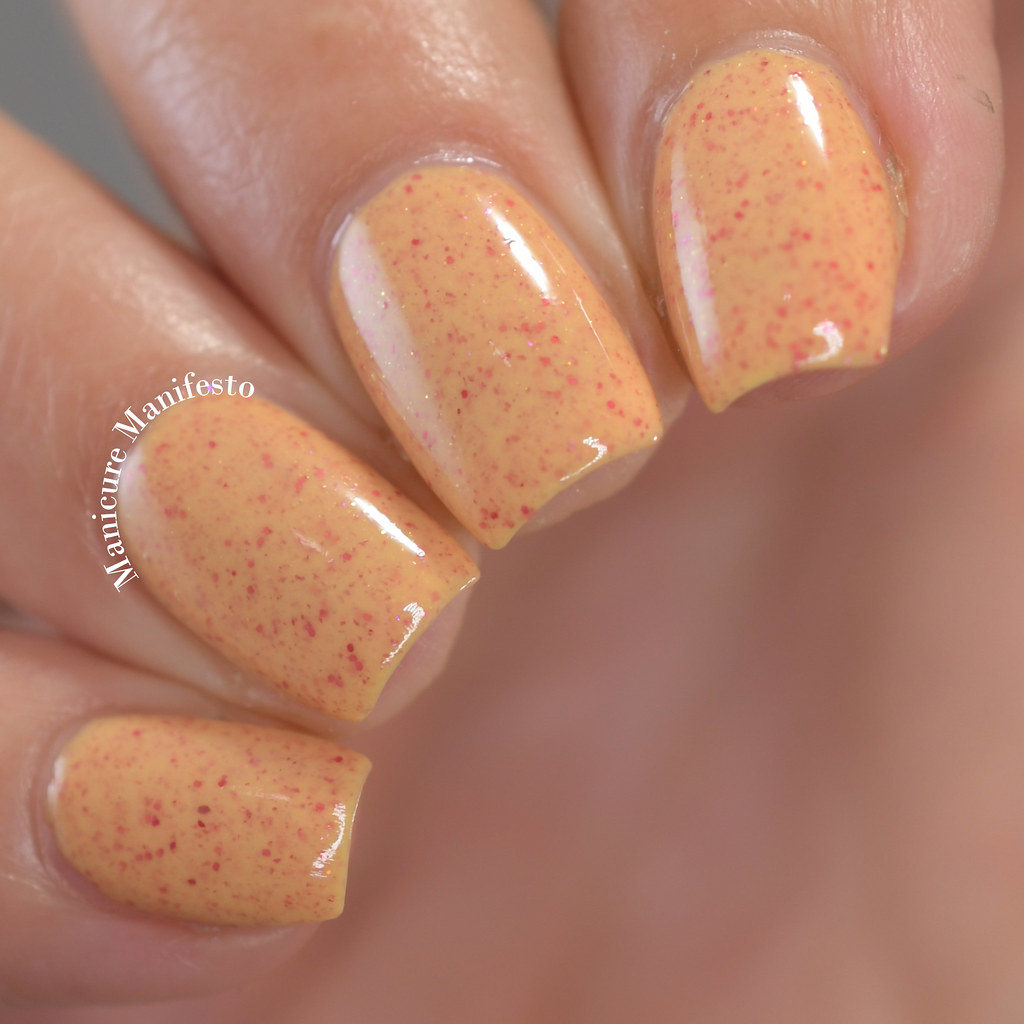 My Indie Polish JHere Comes The Sun
