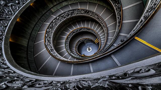 Vatican Spiral