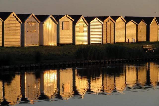 Golden Beach Huts