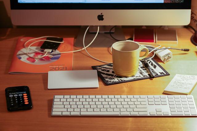 Desktop IV