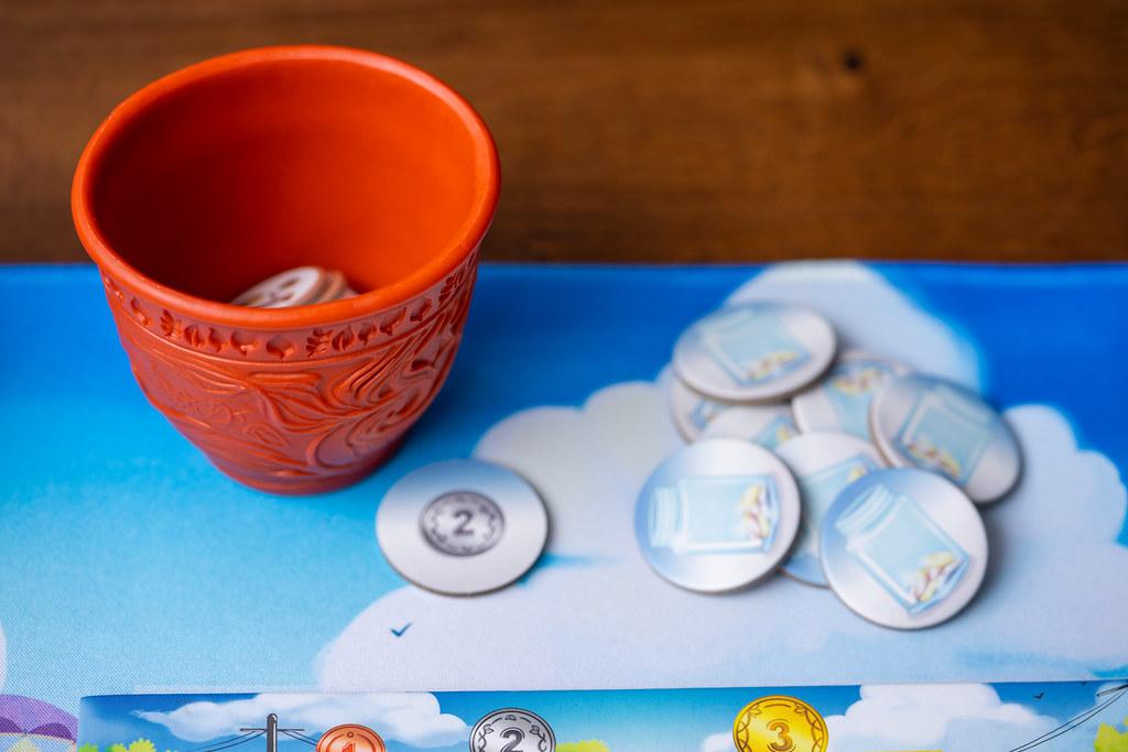 Chai boardgame juego de mesa