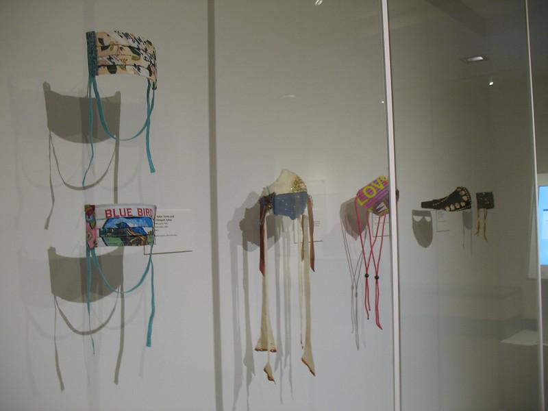 Masks, Heard Museum