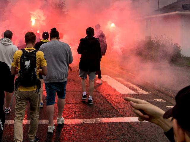 Bodø/Glimt - Legia Warszawa