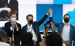 17 Congreso del PP de Galicia 16/17.07.21