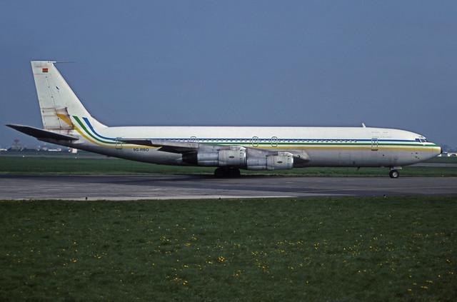 9G-RBO (GAS Air Cargo - General Air Services)