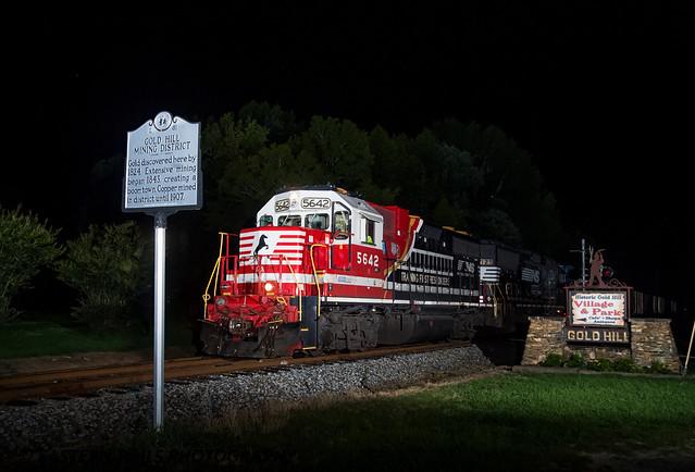 Gold Hill, NC - 6/25/21