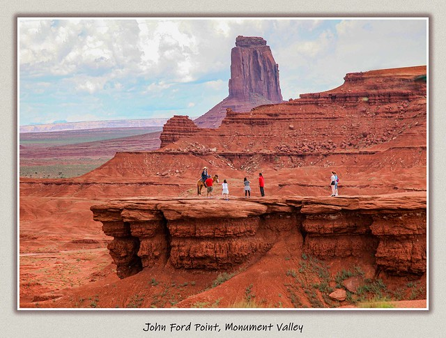 July 20th 2015 - Monument Valley