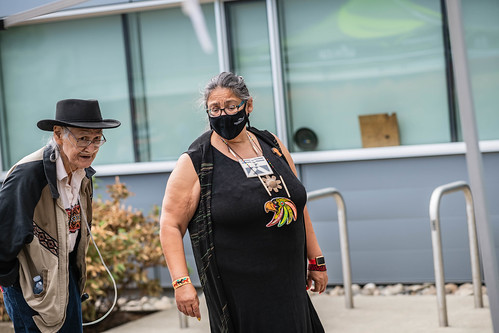 UFV CEP Shakespeare Reconciliation Garden unveiling — July 16 2021-47