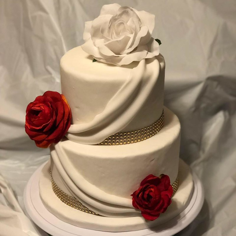 Cake by Simply Velvets