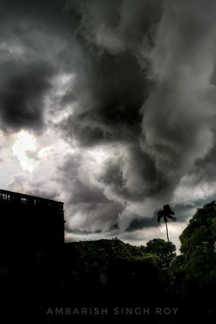 Monsoon Moods
