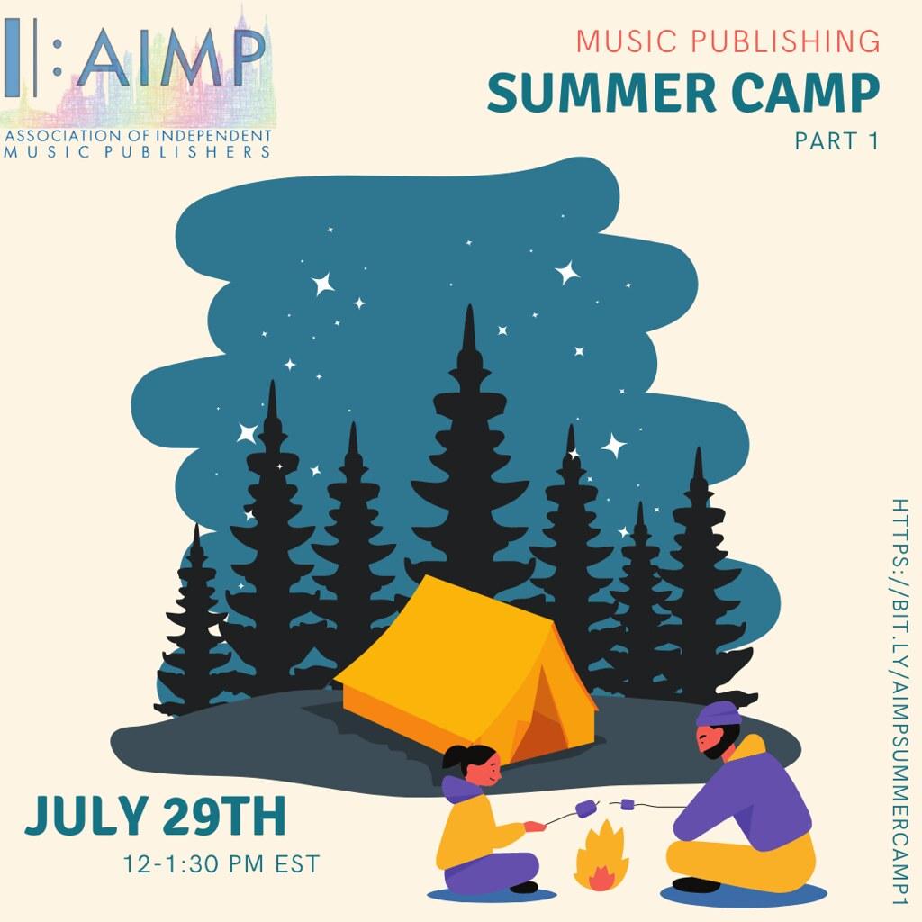 Team Beige Summer Camp Instagram Story