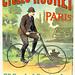 Cycles-Rochet, Paris, c. 1890s.