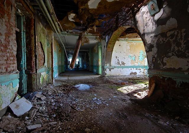 Arch Asylum