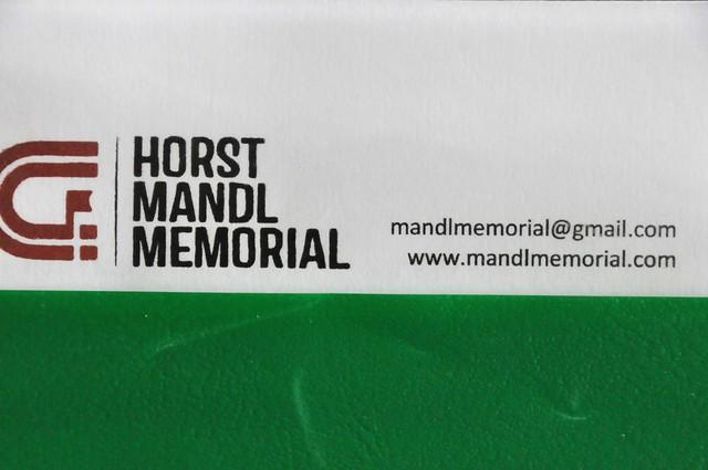 2021 Horst Mandl Memorial Graz - Richard Pflanzl