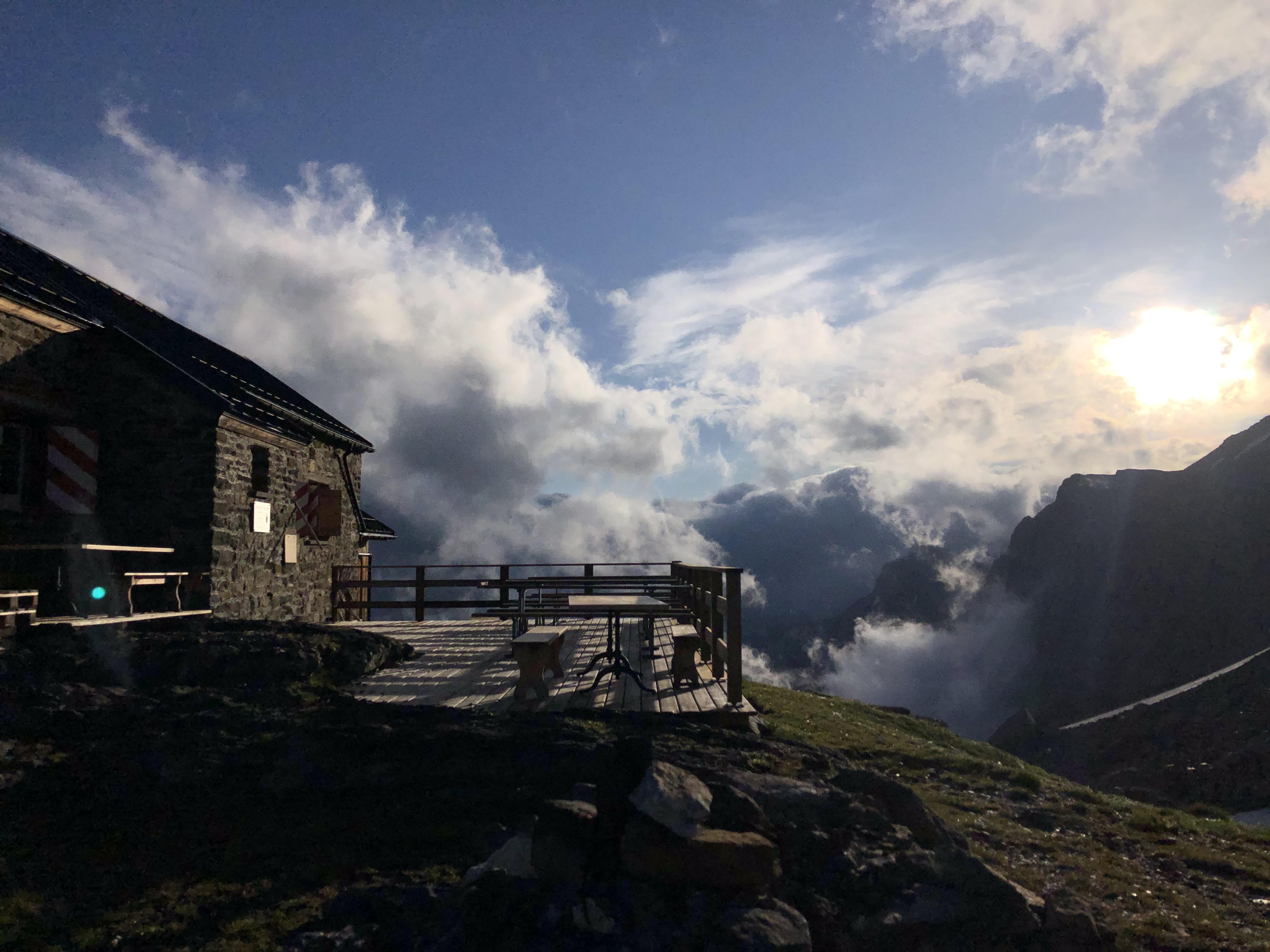 Formation alpine (17-18 juillet 2021)
