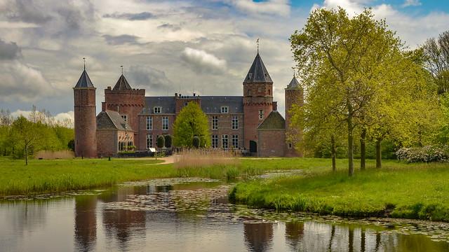 Domburg - Kasteel Westhove-6