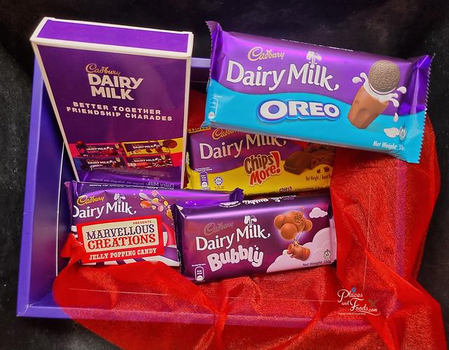 cadbury friendship day