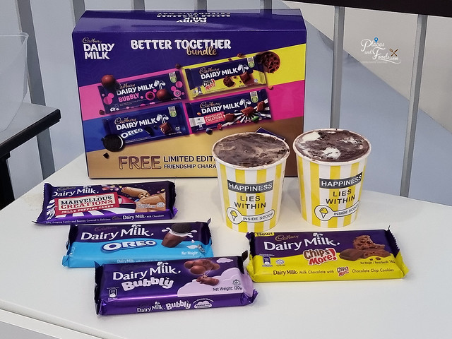 cadbury better together bundle