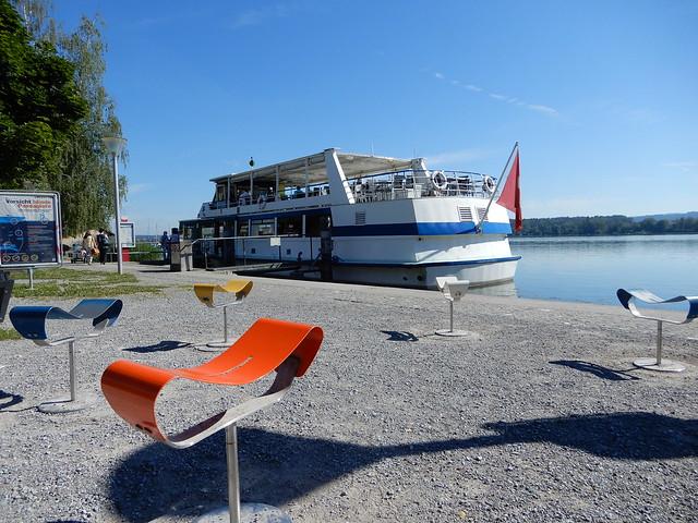 Schiffs-Gottesdienst 2021