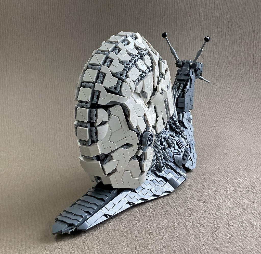 LEGO Mecha Snail_06