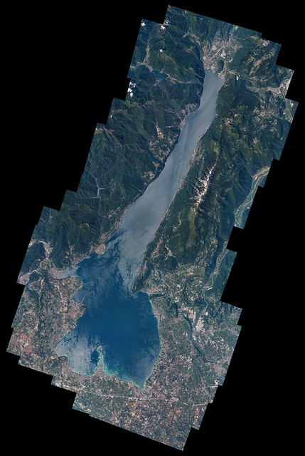 Grandiose Lago di Garda