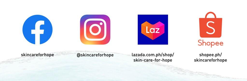 Skin Care For Hope