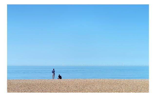 Brighton Seafront [Explored]