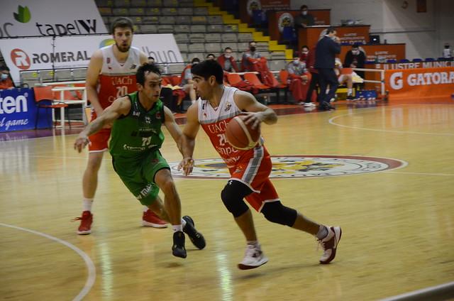 CD Valdivia vs AB Temuco UFRO (19/07/2021)