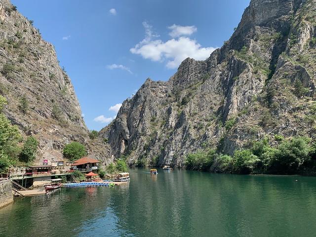 Noord-Macedonie