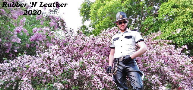 Leather Trooper