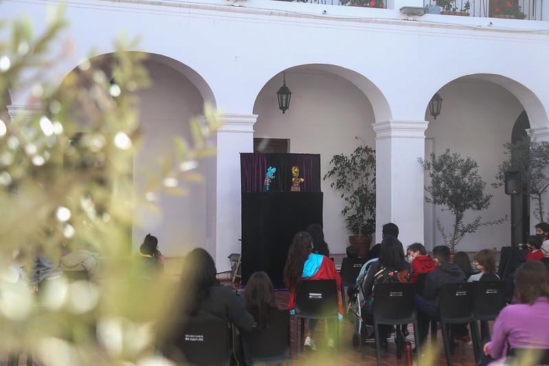 Disfrutá Córdoba, vacaciones de invierno 2021