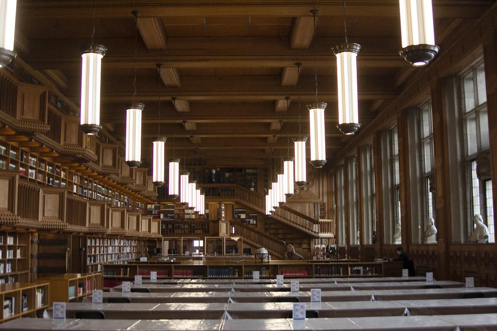 KU Leuven Biblioteca
