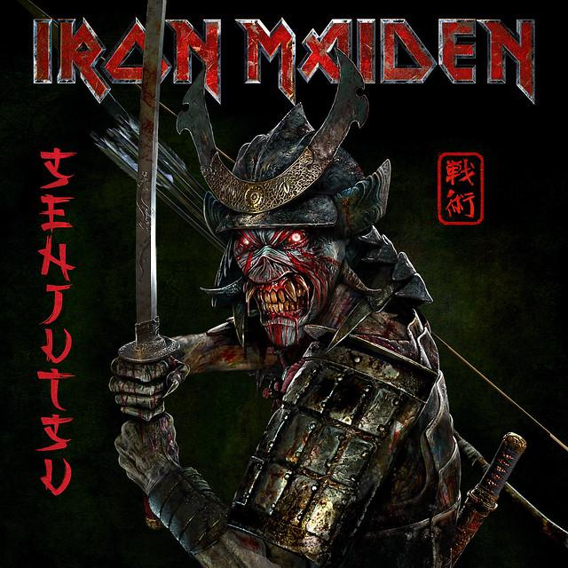 Iron Maiden Announce Details of New Album