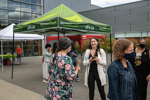 UFV CEP Shakespeare Reconciliation Garden unveiling — July 16 2021-55