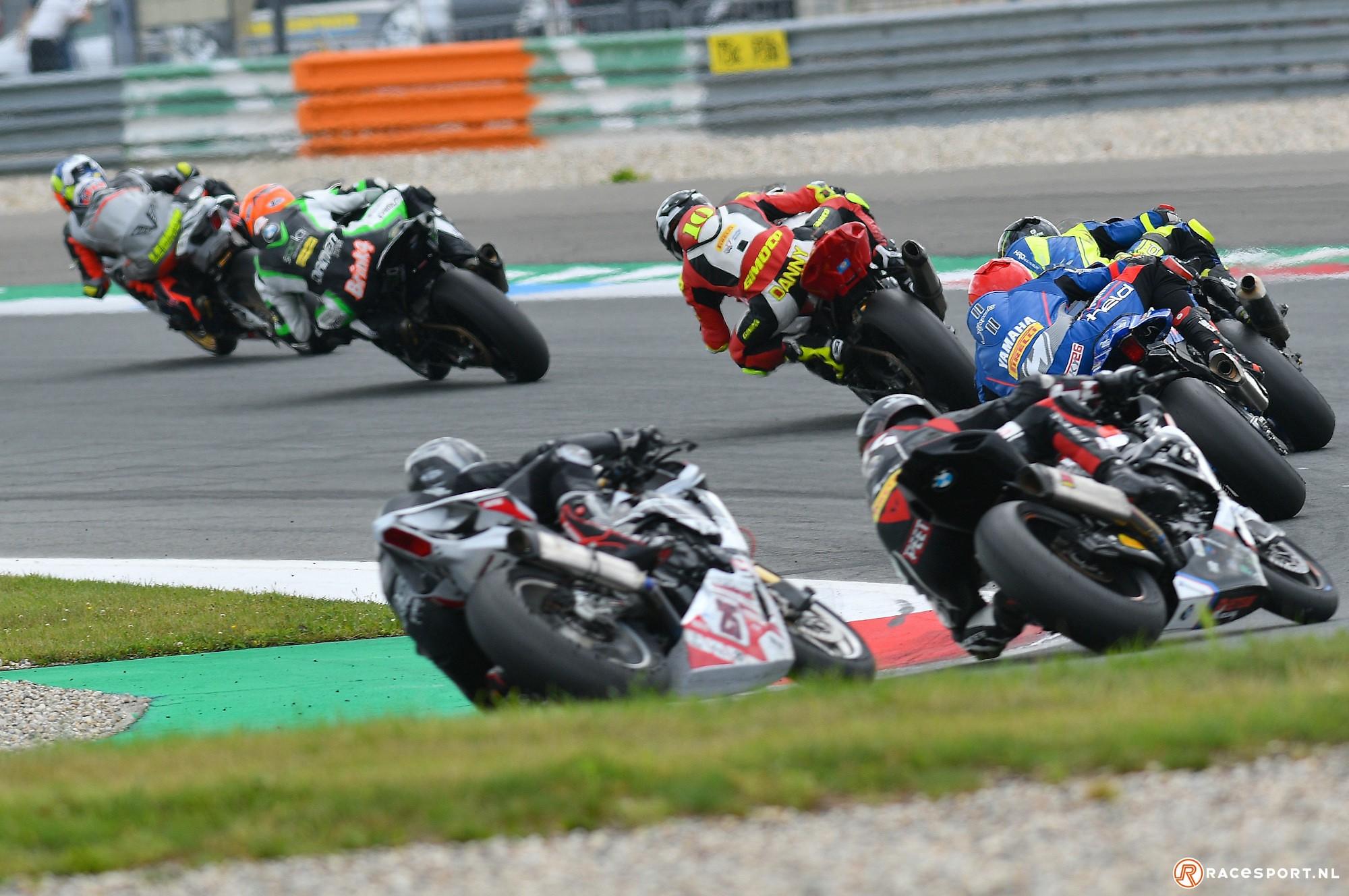 Dutch Superbike race 2