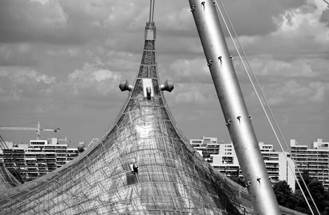Munich - Load Bearing Structure