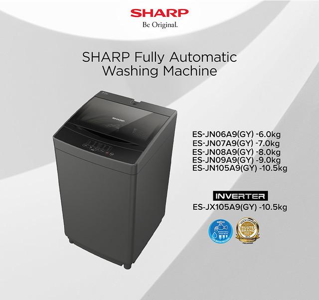 SHARP-Rainy-Day-Solutions-Washing-Machine-new