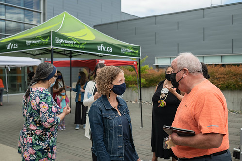 UFV CEP Shakespeare Reconciliation Garden unveiling — July 16 2021-54