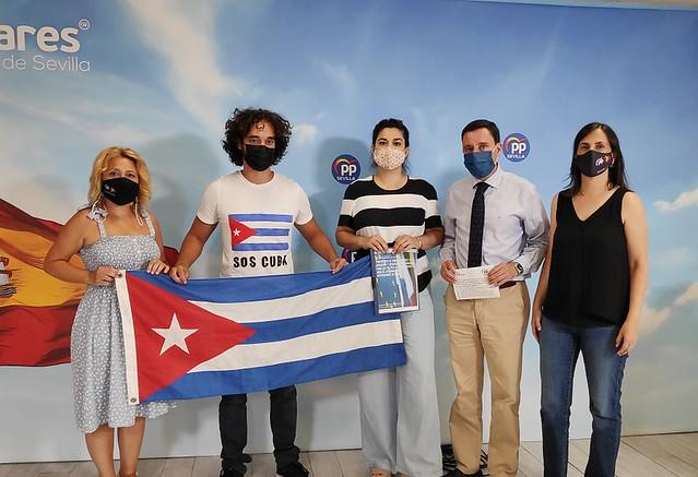 PP - Cuba SOS