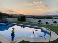 Piedra Amarilla, July 2021
