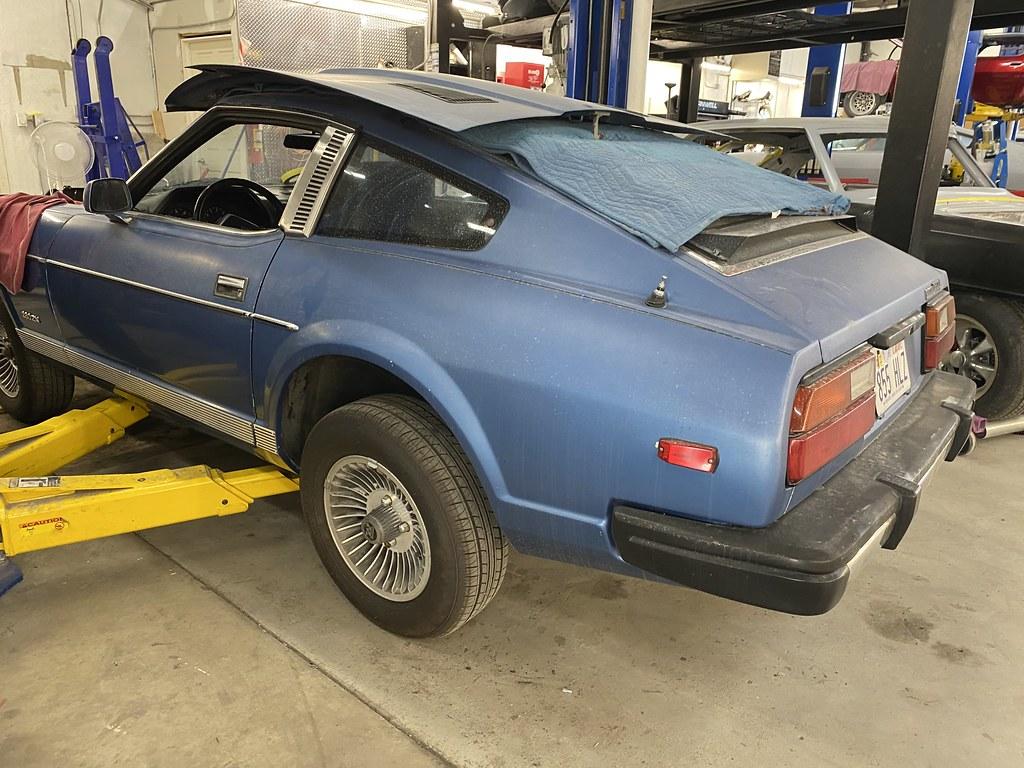 1979 280ZX