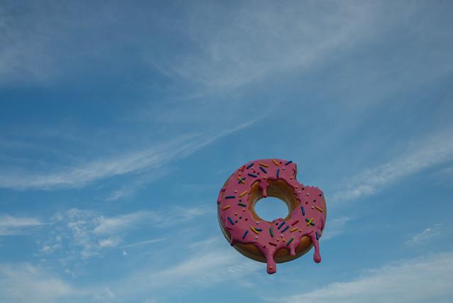 Sunshine Doughnuts,Burlington,ON